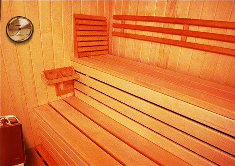 Wellness et sauna sur mesure lasne la hulpe hcdb for Sauna la detente