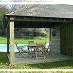 Harmonie et Confort du Bois - HCDB - Pool house